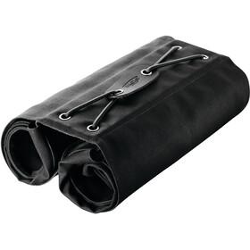 Brooks Brick Lane Roll-Up Panniers schwarz/schwarz